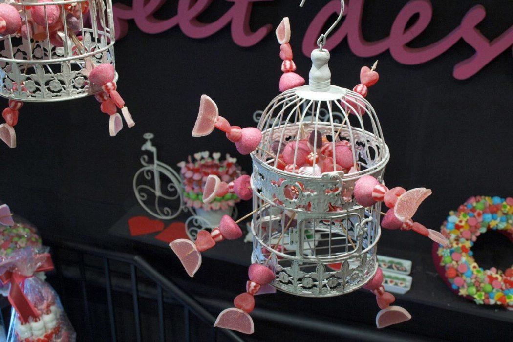 Tienda Sweet Design. Calle de Carranza, 14 - 28004 Madrid