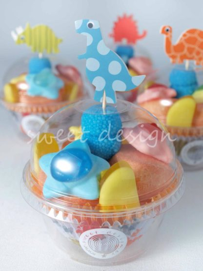 Detalle dulce para cumpleaños