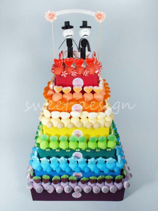 Regalo boda gay