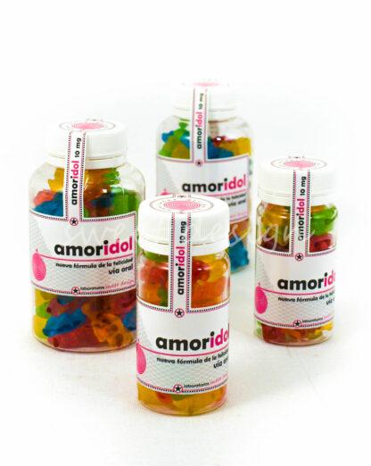 Medicamentos Dulces con Prospecto