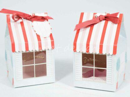 Caja de regalo original