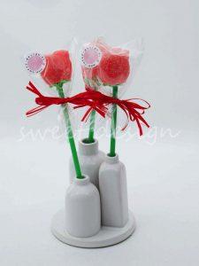 Rosas de chuche