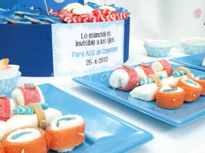 Comprar mesa de dulces online