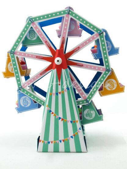 Detalles y Complementos para fiestas de cumpleaños de niños