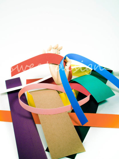 Cartulina Ondulada de Colores