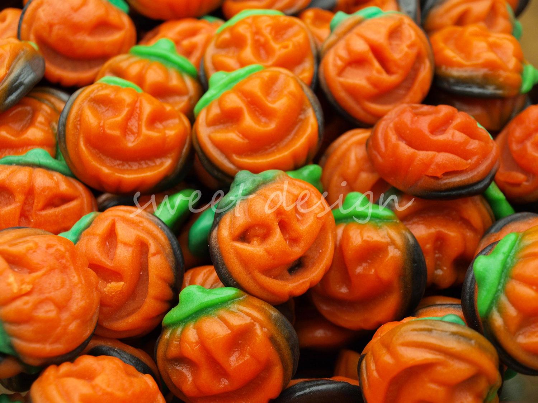 Calabazas de gominola sweet design - Disenos de calabazas de halloween ...