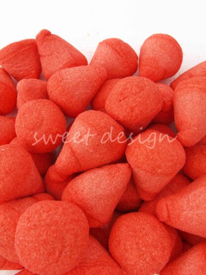 Chuches Rojas para Buffet de Golosinas