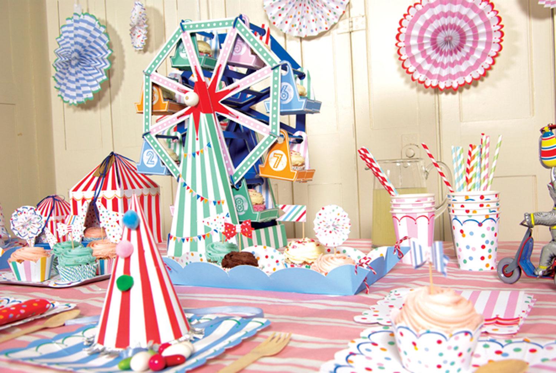 Expositor noria de cupcakes sweet design - Ideas decoracion bar ...