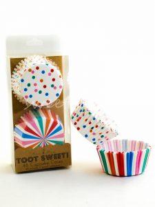 Capsulas cupcakes online