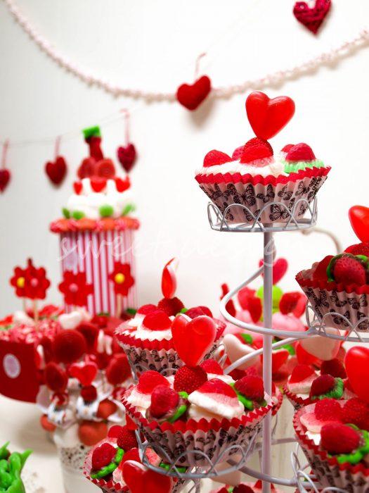 Candy Bar CandyBar para bodas