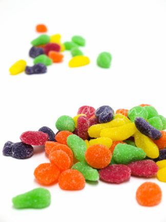 Frutas Variadas de Chuche