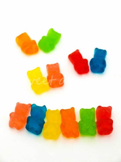 Chuches por colores