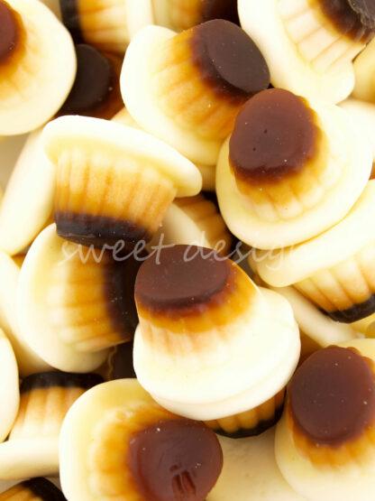Chuches por Colores para Tartas