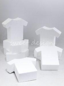 Bases para hacer camisetas de fútbol de chuches