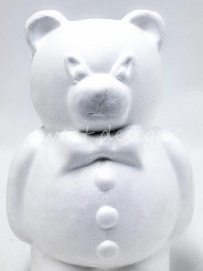 Escultura para hacer figura de chuches de oso
