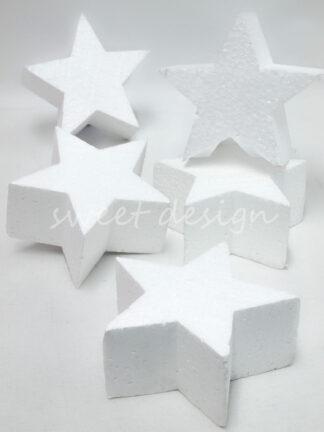Estrellas de Poliespan comprar bases online de corcho blanco