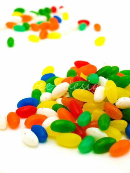 Pildoras Glass Fruit de Colores (Sin Gluten)