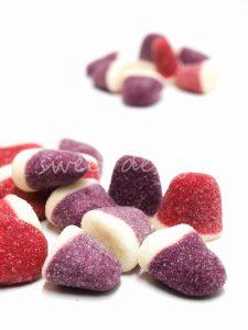 Chuches por colores para hacer mesas dulces