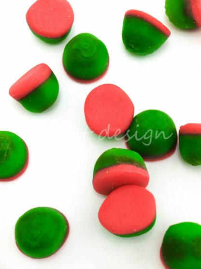 Chuches Verdes de Sandía Sin Gluten