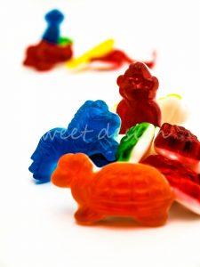 Chuches de Animales para Fiestas Infantiles