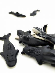 Ballenas Orca de Trolli