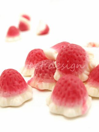 Chuches de fresa
