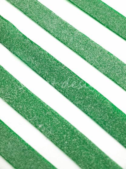 Lenguas Verdes para tartas de chuches