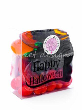 Chuches para Halloween