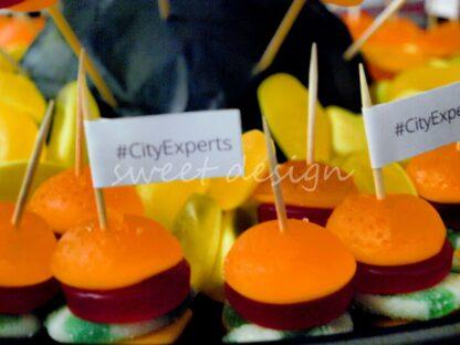 Chuches en Evento Google City Experts