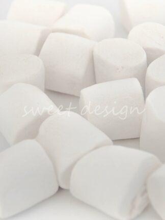 Esponjitas blancas