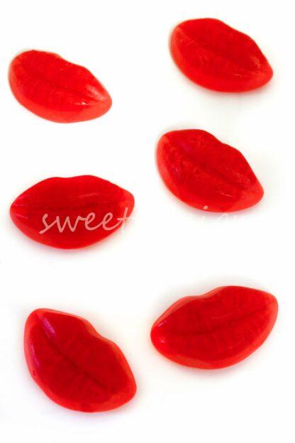 Comprar chuches rojas