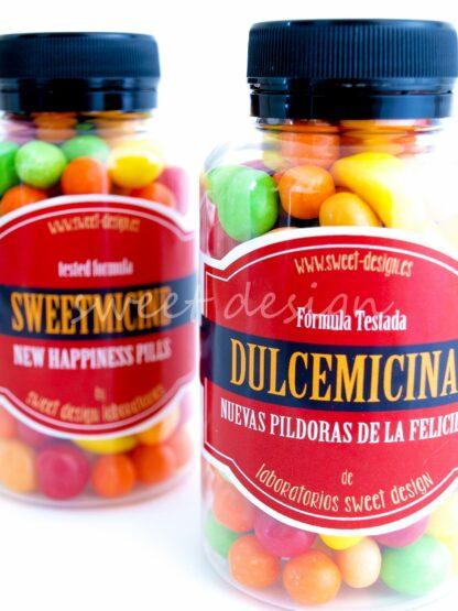 Medicamentos dulces