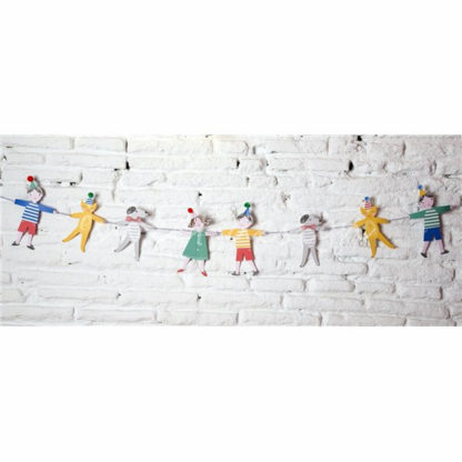 Decoración para fiestas infantiles