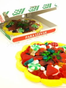 PIZZ02 PIZZA CON CHUCHES