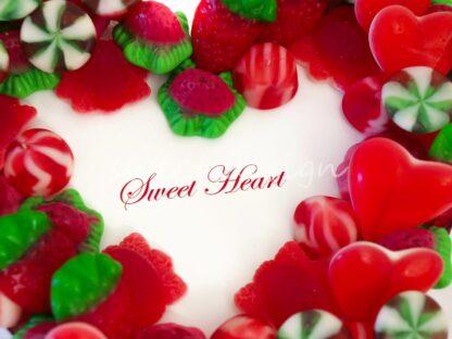 Regalo chuches San Valentin