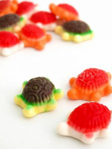 Chuches originales