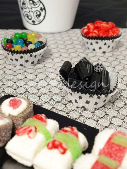 Candy Bar comuniones