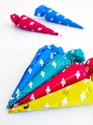 Paraguas de chocolate online