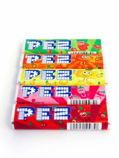 Caramelos PEZ online