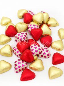 Bombones San Valentín