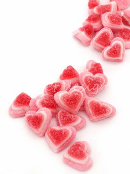 Golosinas San Valentín