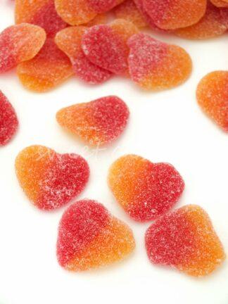 Chuches San Valentín