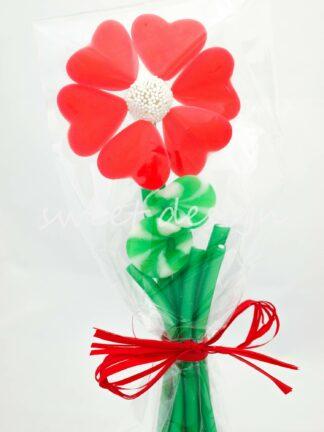 Flor de Chuches