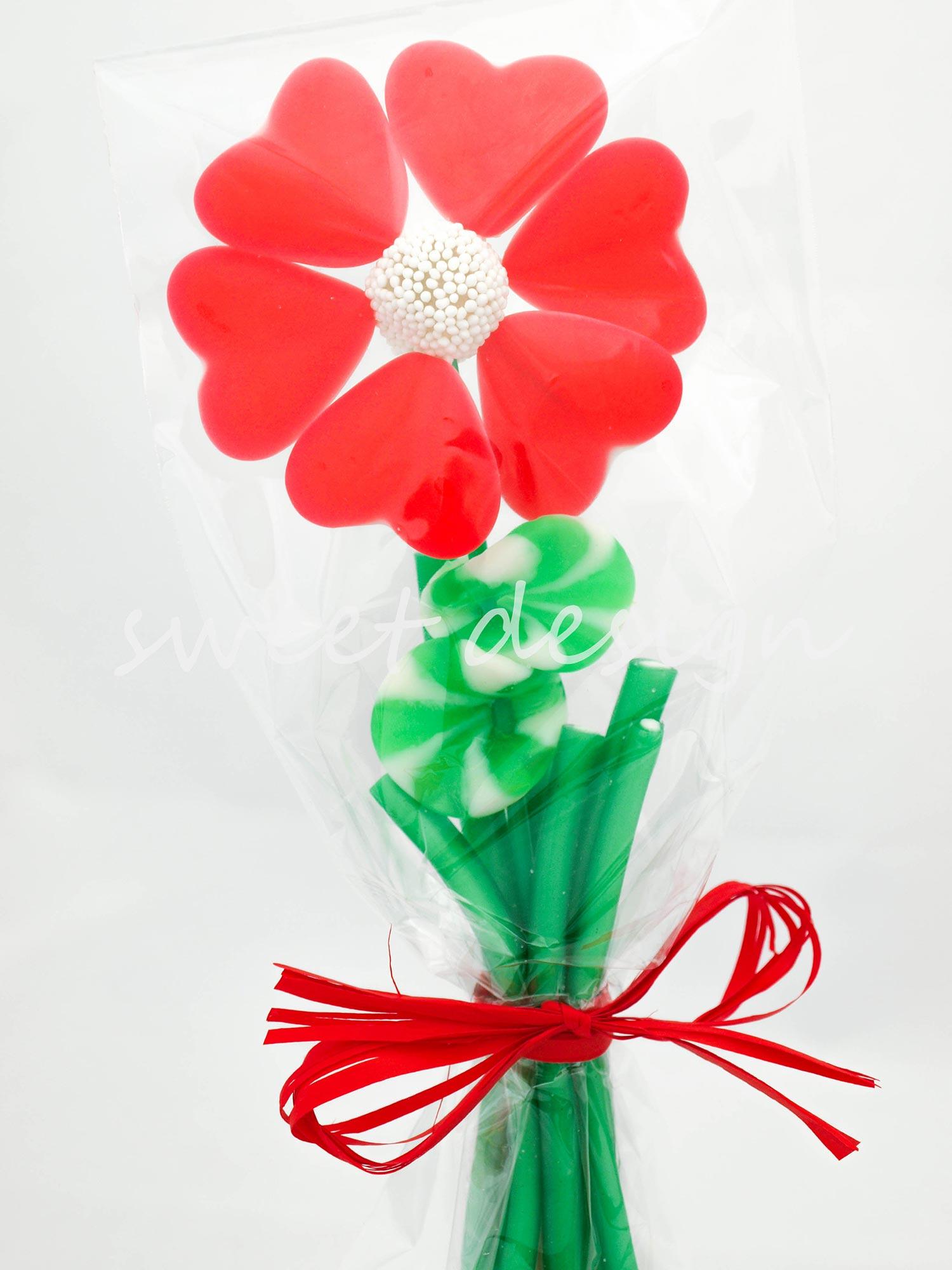 Perfecto Día De San Valentín De Diseño De Uñas Cresta - Ideas Para ...