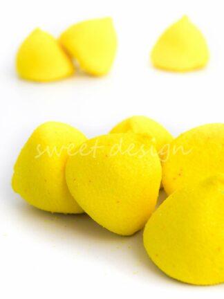 chuches amarillas al peso