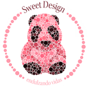 Logo Sweet Design