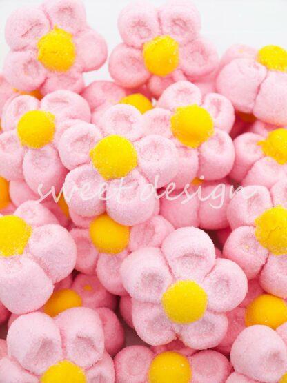 Golosinas rosas online