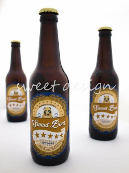 Cerveza dulce online