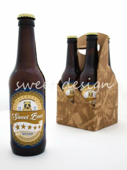 Cervezas de chuches online