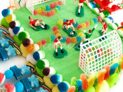 Diseños temática fútbol